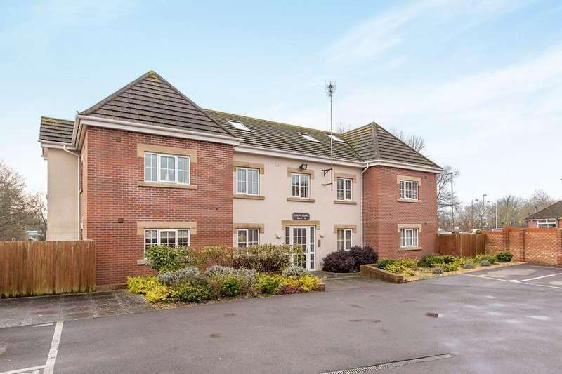 1 Bedroom Apartment Flat for sale in Ladybridge Road, Waterlooville, Hampshire, PO7