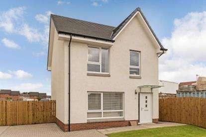 3 Bedrooms Detached House for sale in Laburnum Lea, Laburnum Road