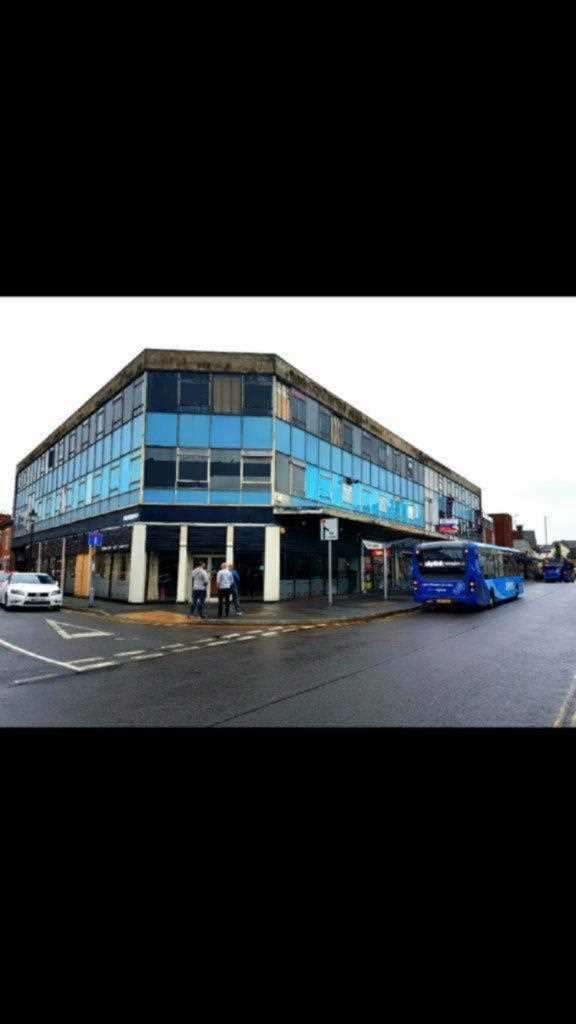 Commercial Property for rent in Swan Street,, Loughborough