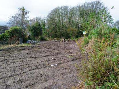 Land Commercial for sale in Ashton, Helston, Cornwall