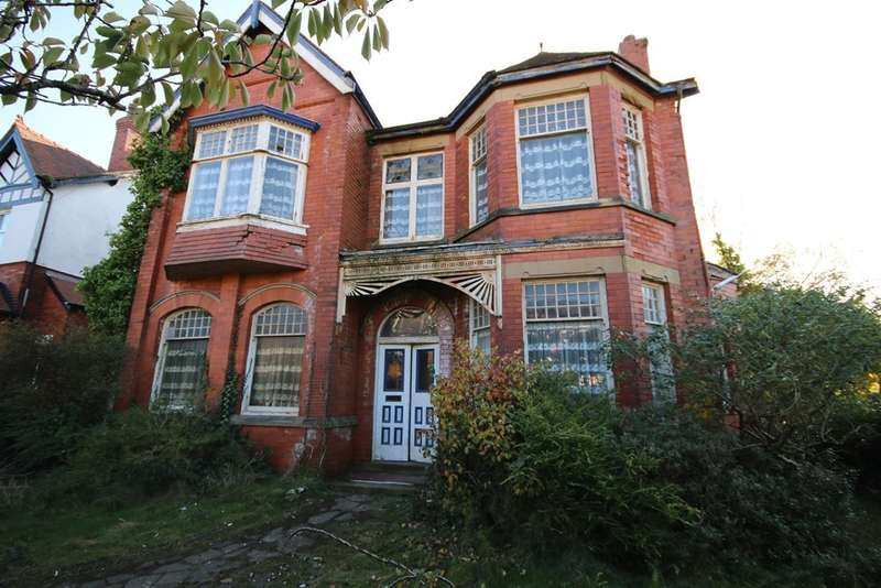 5 Bedrooms Detached House for sale in Stanley Avenue, Birkdale, Southport