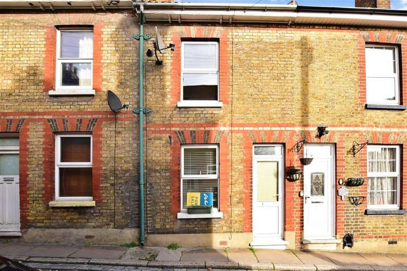2 Bedrooms Terraced House for sale in Florence Street, , Strood, Rochester, Kent