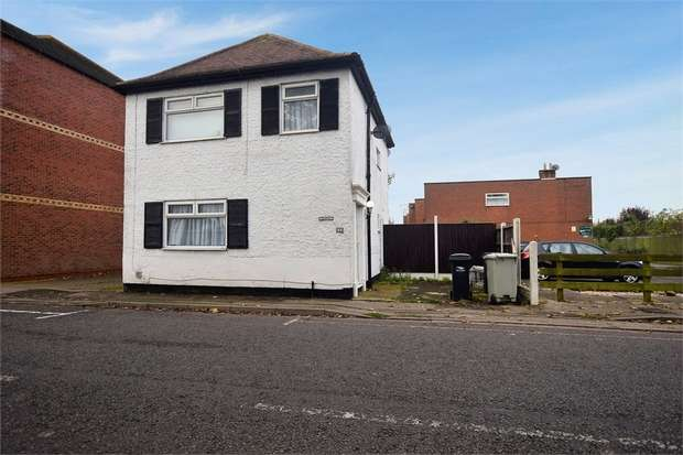 3 Bedrooms Detached House for sale in Alford Road, Sutton-on-Sea, Mablethorpe, Lincolnshire