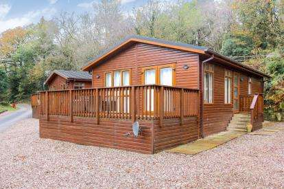 2 Bedrooms Mobile Home for sale in Stoneyfold Caravan Park, Stoneyfold Lane, Bosley, Macclesfield