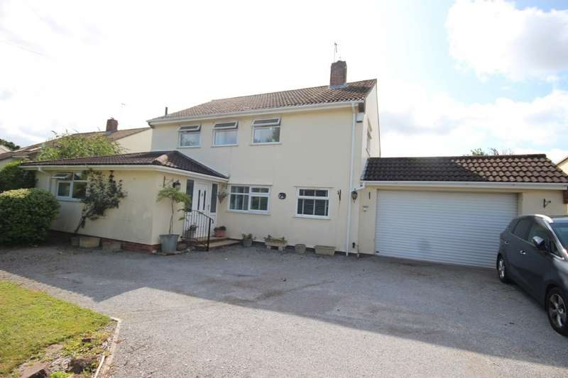Property for sale in Tower Hill, Williton, Taunton