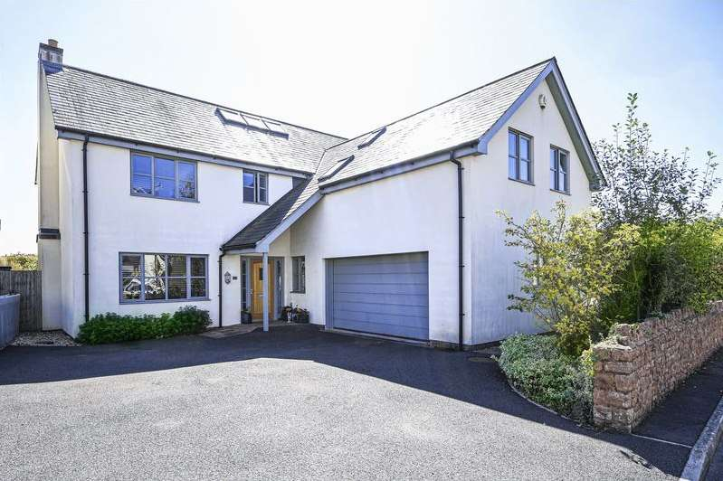 5 Bedrooms Property for sale in Courtlands, Langford Budville, Wellington