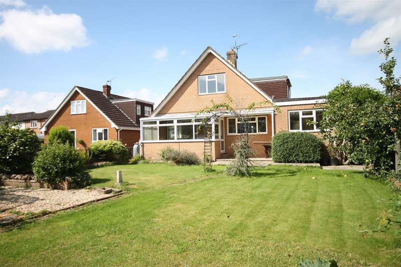4 Bedrooms Property for sale in Colebrooke Lane, Cullompton