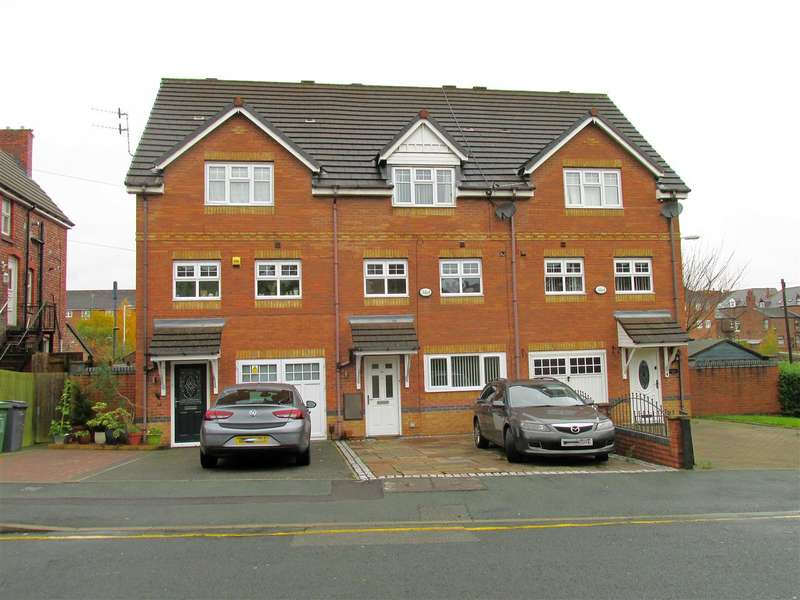 3 Bedrooms Terraced House for sale in Westbank Road, Tranmere