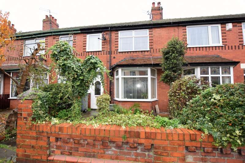 3 Bedrooms Terraced House for sale in Henson Avenue, Blackpool
