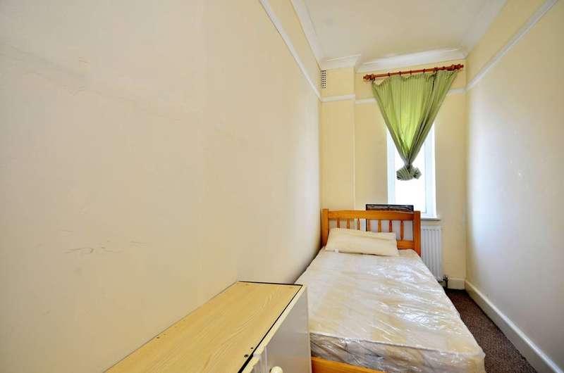 2 Bedrooms Flat for sale in Gunnersbury Lane, Acton, W3