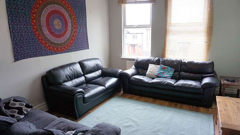 10 Bedrooms Terraced House for rent in Norman Road, Manchester