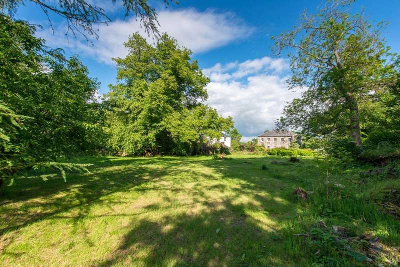 Land Commercial for sale in Lot 2 The Mill House, Kippen Road, Fintry, Stirlingshire, G63