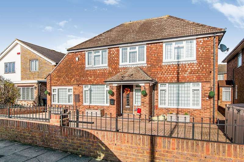6 Bedrooms Detached House for sale in Canterbury Road East, Ramsgate, CT11
