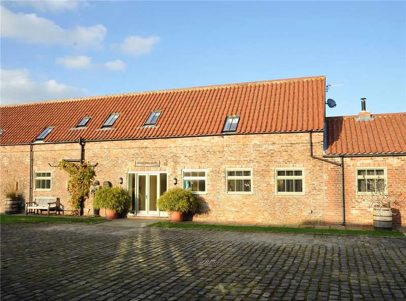4 Bedrooms Terraced House for sale in Dalton on Tees, Darlington, North Yorkshire, DL2