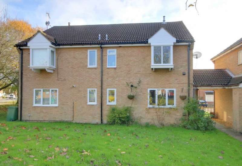 1 Bedroom House for sale in 1 BED with GARDEN and PARKING in HP1