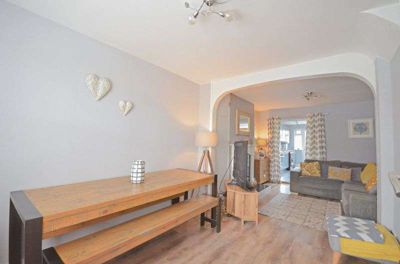 2 Bedrooms Property for sale in Trumpet Road, Cleator