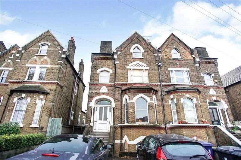 1 Bedroom Apartment Flat for sale in Leamington Park, London, ,, W3 6TJ