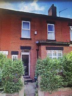 4 Bedrooms Terraced House for rent in Ashfield Road, Manchester
