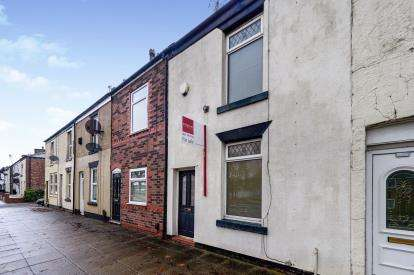 2 Bedrooms Terraced House for sale in Manchester Road East, Little Hulton, Manchester, Greater Manchester