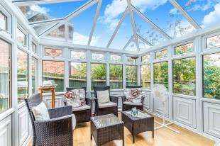 4 Bedrooms Detached House for sale in College Road, Maidstone, Kent