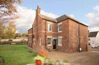 4 Bedrooms House for sale in Main Street, Scarcliffe, Chesterfield, Derbyshire
