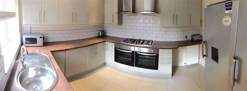 8 Bedrooms House Share for rent in Marton Road, Middlesbrough, TS4 2EN