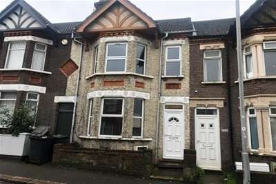 3 Bedrooms House for rent in High Town, LU2