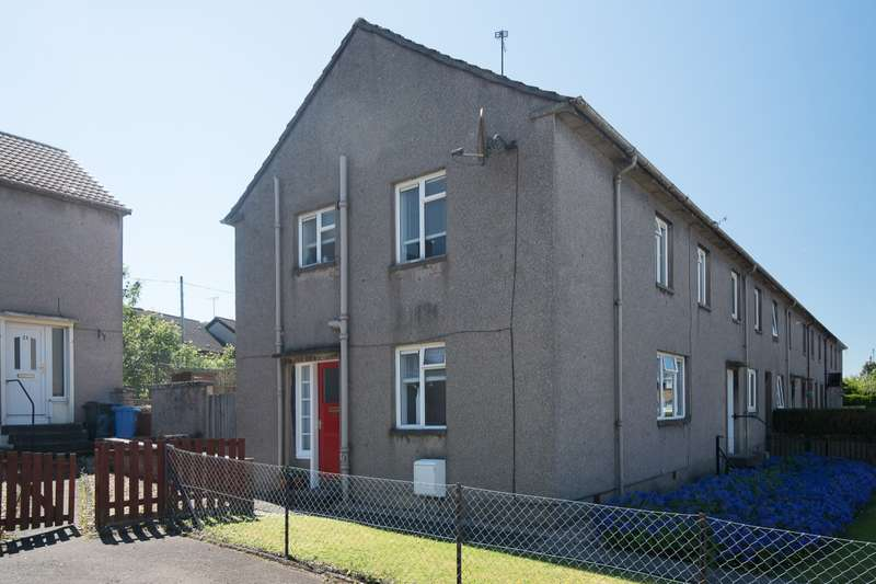 4 Bedrooms House for sale in Cluny Park, Cardenden, Lochgelly, Fife, KY5