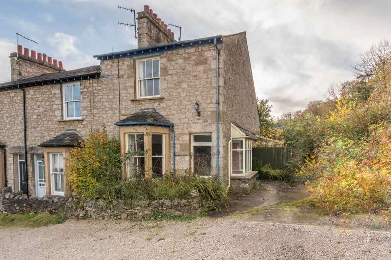 2 Bedrooms End Of Terrace House for sale in 7 Lynslack Terrace, Arnside, Carnforth, Cumbria