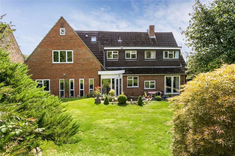 6 Bedrooms Detached House for sale in Kingswood Road, Penn, Buckinghamshire, HP10