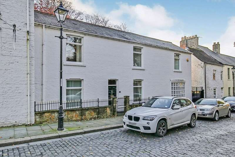 4 Bedrooms Semi Detached House for sale in Church Street, Houghton Le Spring, DH4
