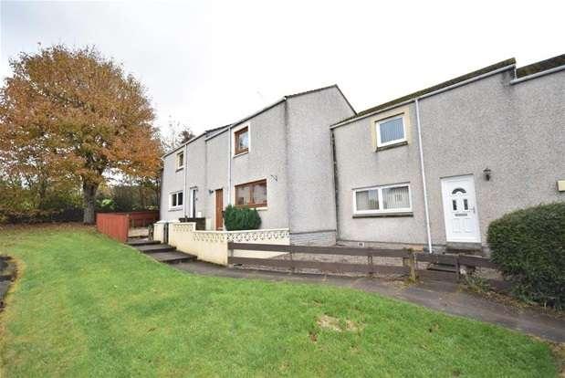 2 Bedrooms Terraced House for sale in Castlehill Road, Fochabers, Fochabers