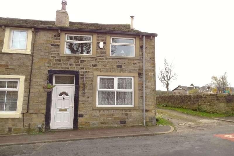 3 Bedrooms Terraced House for sale in Emmott Lane, Colne, BB8