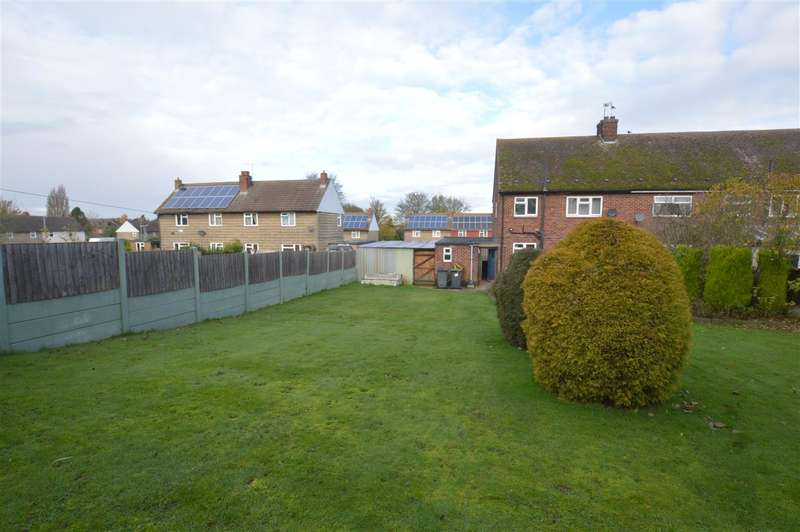 Land Commercial for sale in Beech Rise, Sleaford