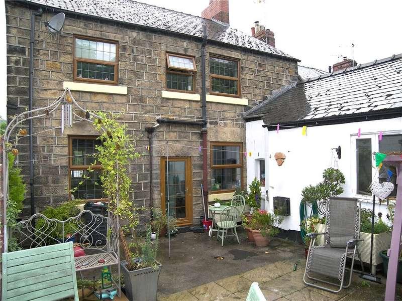 4 Bedrooms Detached House for sale in Derby Road, Belper, Derbyshire, DE56