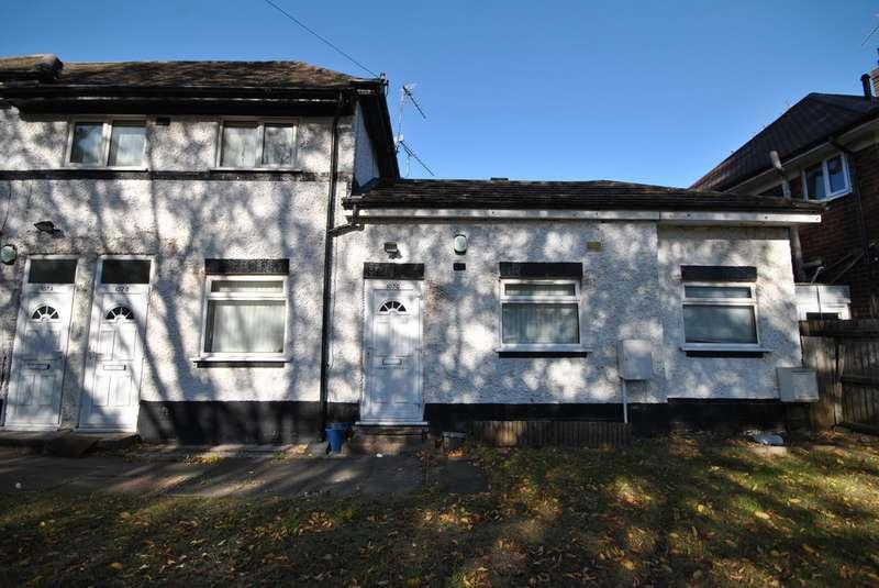 1 Bedroom Apartment Flat for rent in Weoley Castle Road, Weoley Castle B29