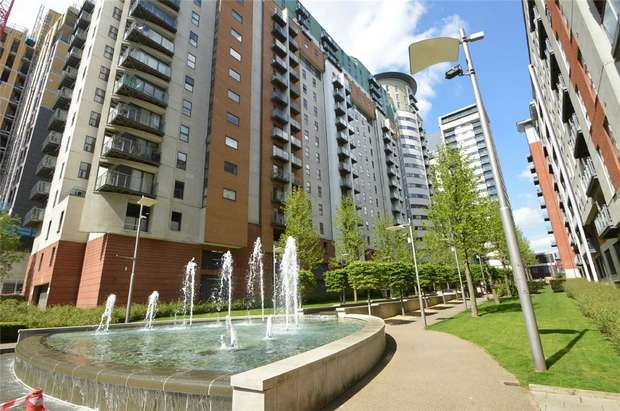 2 Bedrooms Flat for sale in Jefferson Place, Fernie Street, Manchester