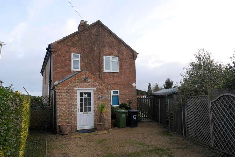 4 Bedrooms Detached House for sale in The Drove, Barroway Drove, Downham Market, PE38