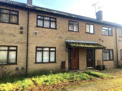 3 Bedrooms Terraced House for sale in Lakenheath, Suffolk