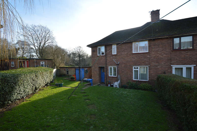 5 Bedrooms Detached House for rent in Brereton Close, Norwich