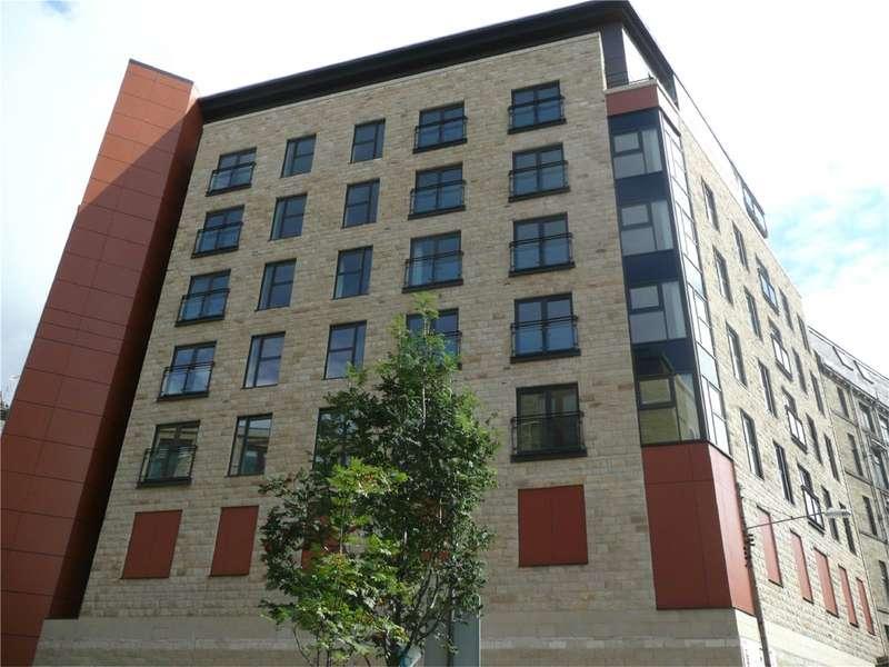 2 Bedrooms Flat for sale in The Empress, 27 Sunbridge Road, Bradford