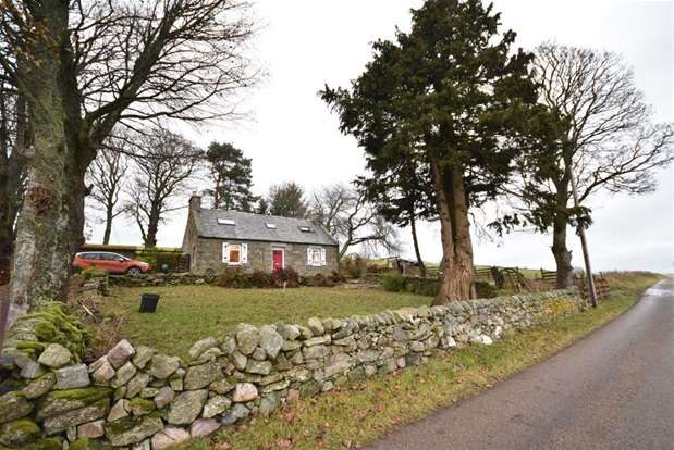 3 Bedrooms Detached House for sale in Botriphnie, Botriphine, Keith
