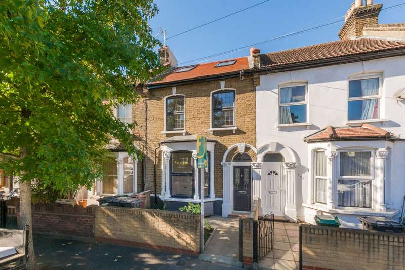5 Bedrooms House for sale in Westdown Road, Leyton, E15