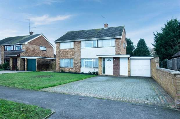 5 Bedrooms Detached House for sale in Cox Ley, Hatfield Heath, Bishop's Stortford, Essex