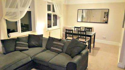 4 Bedrooms Flat for sale in Craghall Dene, Gosforth, NE3