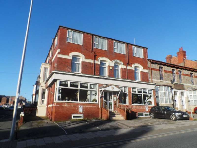 20 Bedrooms Hotel Commercial for sale in Albert Road, BLACKPOOL, FY1 4PN