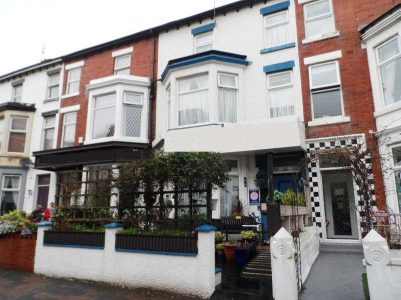 Hotel Commercial for sale in Barton Avenue, BLACKPOOL, FY1 6AP