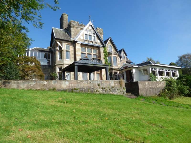 10 Bedrooms Commercial Property for sale in Argyll Road, Kilcreggan, Helensburgh, Argyll And Bute
