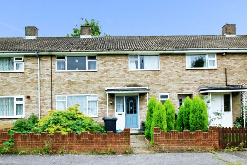 4 Bedrooms House for sale in Gadebridge Road, Hemel Hempstead, Hertfordshire, HP1
