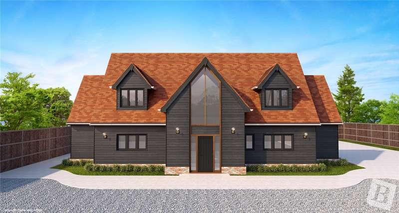 House for sale in Burnham Avenue, Cold Norton, Chelmsford, Essex, CM3